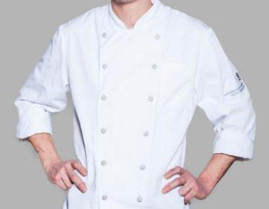 Alexander Prüß, kocht im Schlossgut Gross Schwansee