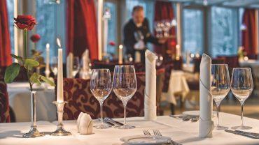 Das Belvedere wird vom aktuellen Guide Gault&Millau Deutschland mit 13 Punkten ausgezeichnet