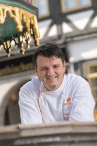 Restaurant Bohlenstube erstmals mit 15 Gault&Millau-Punkten