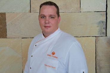Sebastian Meyer ist neuer Küchenchef im Travel Charme Bergresort Werfenweng