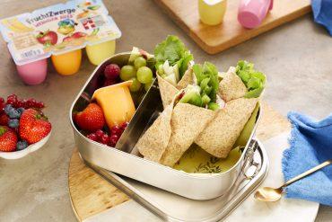 Gesunde Ernährung für die Kleinsten oft eine Herausforderung