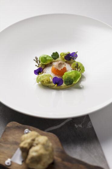 Vier Jahreszeiten kulinary