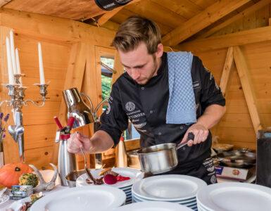 Gourmetfestival und Kulinarikwochen am Wilden Kaiser