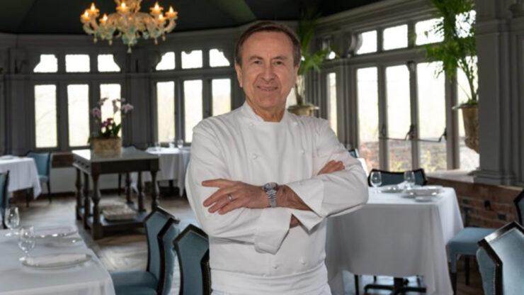 Küchenchef Daniel Boulud nominierte das Gewürz Hirschkolbensumach. (Foto: © Relais & Châteaux)