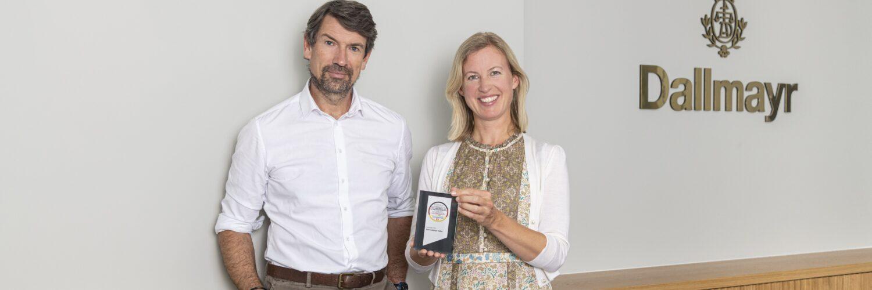 Deutscher Award für Nachhaltigkeitsprojekte 2021