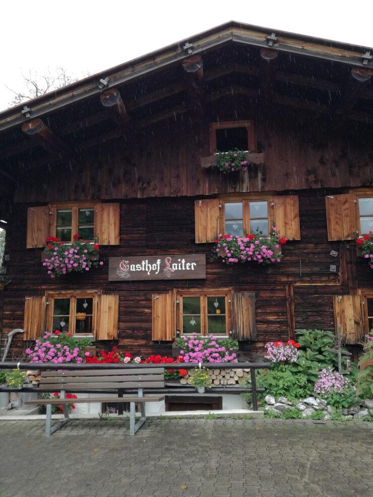 Gasthof Laiter
