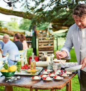 """""""Jamie Oliver: Together - Alle an einem Tisch"""""""